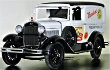 1 Ford Built Truck Pickup 1930 1940 24 T 25 Vintage A GT Model Car 12 F150 40 8
