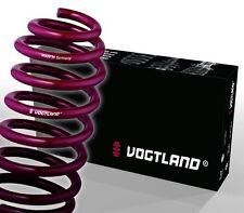 """VOGTLAND 1.4"""" DROP LOWERING SPRINGS 97-04 Mercedes-Benz SLK230 SLK320 SLK32 AMG"""