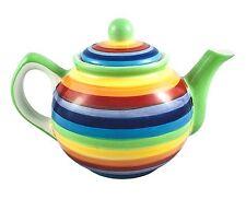 Teapot, small - Rainbow Ceramic