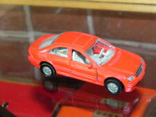 SIKU MERCEDES BENZ C320 RED DIECAST