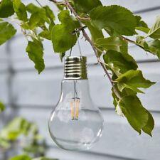 Solar Light Bulb Retro Eureka Solar Powered By Smart Solar