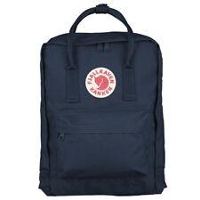 Fjällräven Kanken Rucksack Schule Sport Freizeit Tasche Backpack blue 23510-540