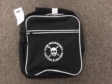 Lars Frederiksen & The Bastards - Embroidered  Polyester Retro Bag