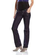 Jeans blu denim per la maternità Taglia 40