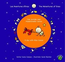 Les aventures d'Enzo / The Adventures of Enzo: Une journée avecMademoiselle