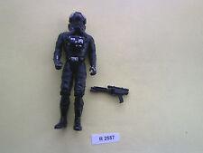 STAR WARS TIE FIGHTER PILOT AVEC ARME - ANNEE - REF 2557