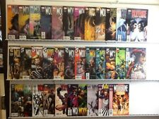 Marvel Comics Wolverine 2003 #1 2 3 4 5 6 7 8 9 10 11 12 13 14 15-34 Comic Run
