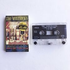The Mavericks - Dance The Night Away - Cassette MCSC48081