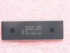 ci U 83C51 HB ~ ic U83C51HB ~ Microcontroller ~ DIP64 (PLA040)