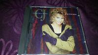 CD Claudia Jung / Etwas für die Ewigkeit - Album 1989