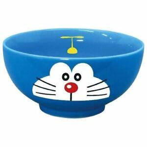 Doraemon Face Japanese Rice Bowl