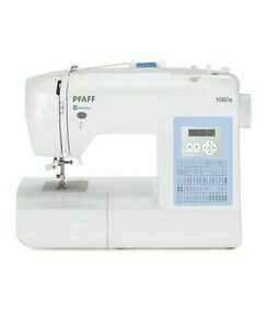 Pfaff Element 1080S 🔥Heavy Duty Sewing Machine🔥