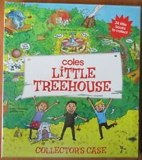 Coles Little Treehouse Case / Folder / Album