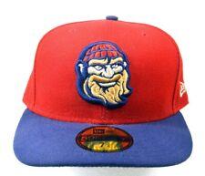 New Era MiLB Williamsport Crosscutters Pirates Baseball 59Fifty Hat Size 7 3/8