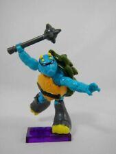Set of 3 Teenage Mutant Ninja Turtles Mega Bloks Blind Bags Series 1