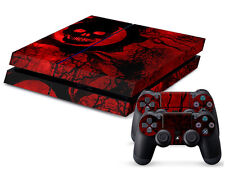 NEW Fashio COOL427 DECAL SKIN PROTECTIVE STICKER for SONY PS4 CONSOLE CONTROLLER