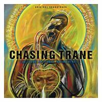 CHASING TRANE Original Soundtrack THE JOHN COLTRANE DOCUMENTARY CD NEW SEALED