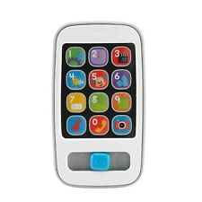 Fisher Price Smart Phone Laugh & Learn Mobile Phone Pre-School TOY NEW