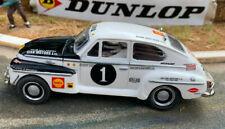 Probuild 1/32 slot car Built Resin Kit VOLVO PV 544 Safari Rally 1st Singh