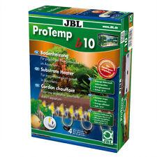 JBL ProTemp b10 & b20, Bodenheizung für Sü�Ÿ- & Meerwasser-Aquarien, 10 W & 20 W