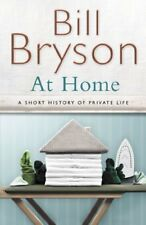 BOOK-At Home: A short history of private life,Bill Bryson