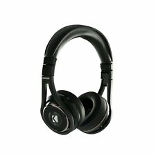 Kicker HP CUSH OVER-EAR HEADPHONES WITH MIC & REMOTE 45HPBT