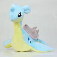 Pokemon Center 8inch Lapras Soft Plush Doll Toy Great Gift