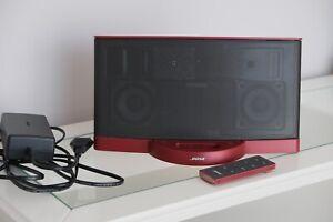Bose HiFi SoundDock Serie II Digital Music System für Apple iPhone & iPod