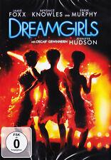 Dreamgirls - DVD - mit Jamie Foxx, Beyonce Knowles, Jennifer Hudson - *NEU*