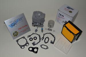 Zylinder  Kolben passend Husqvarna Partner K760 ab BJ 2013 Nikasil Top Quality