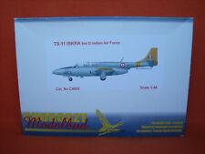 Choroszy Modelbud ® C4805 TS-11 Iskara Indian Air Force 1:48
