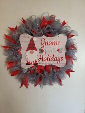 Christmas wreath handmade