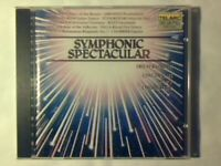 ERICH KUNZEL Symphonic spectacular cd TELARC COME NUOVO LIKE NEW!!!