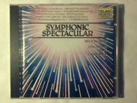 ERICH KUNZEL Symphonic spectacular cd TELARC COME NUOVO LIKE NEW!!!