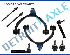 New 8pc Complete Front Suspension Kit for Ford Crown Victoria Town Car Marauder