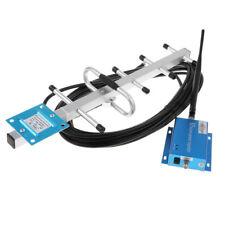 1 und GSM 900MHz Amplificador de Señal Repeater Booster Amplifier EU