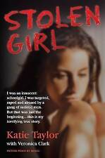 Stolen Girl by Katie Taylor (Paperback) Book