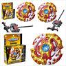 Beyblade BURST-B 100 Starter Spriggan Requiem 0.Zt Toy Kids Birthday Gift