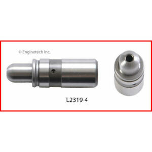 Enginetech Engine Valve Lifter L2319-4;