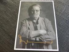 ABBA Benny Anderson signed Autogramm auf 20x15 cm Autogrammkarte LOOK