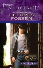Nate by Fossen, Delores