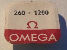 OMEGA 260-1200