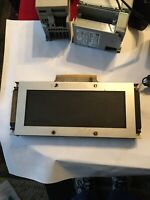 (A) BURROUGHS BDS40832PD1 DISPLAY PANEL 1050
