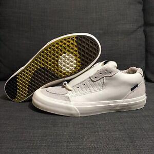 VANS Taka Hayashi x Style 98 LX Marshmallow Shoes Men's Sz 10.5 VN0A4U1IXU0