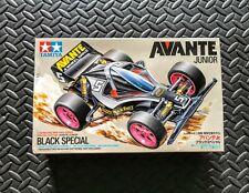 Tamiya Avante Junior Black Special New