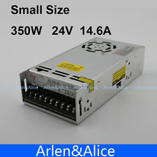 350W 24V 14.6A Small Volume Single Output Switching power supply