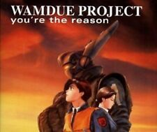 Wamdue Project You're the reason (1999) [Maxi-CD]