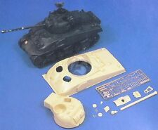 Verlinden 1/35 M4 Sherman IC Hybrid with Composite Firefly Turret 17pdr WWII 270