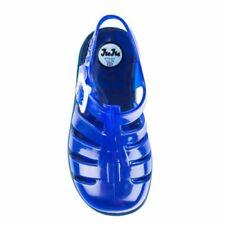 Blue Sandals Buckle Shoes for Boys