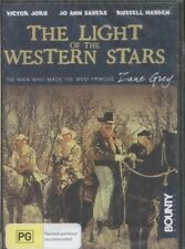 THE LIGHT OF THE WESTERN STARS - Victor Jory, Jo Ann Sayers, Russell Hayden- DVD
